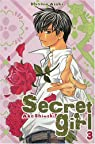Secret Girl, tome 3 par Shimaki
