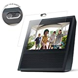 Echo Show Screen Protector Webcam Cover Not only to protect Echo Show screen is more important to Protect everyone's privacy is safe.Designed by VMEI