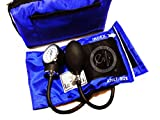 Elite Medical Instruments Adult Cuff Deluxe Aneroid Sphygmomanometer - Best Reviews Guide