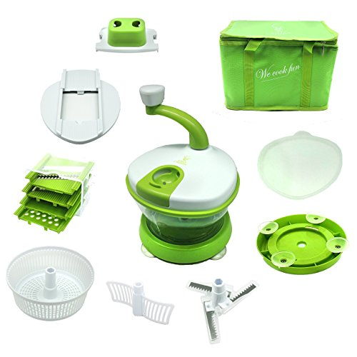 Kangnice Stainless Steel Rotary Machine Herb Press Food