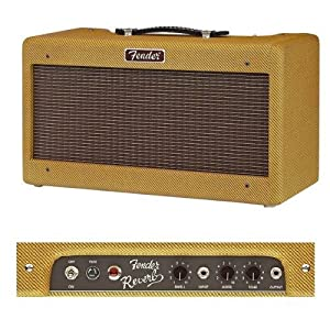 Fender USA Reverb '63 Lacquered Tweed