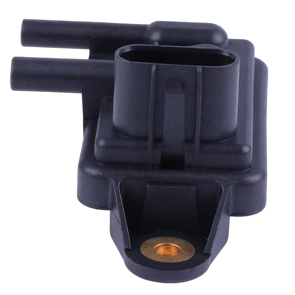 ECCPP EGR Valve EGR155 EGR Pressure Feedback Sensor Fit for 1994-2010 Ford E-450 E-350 Ford E-250 Super Duty 104681-5211-1938488875