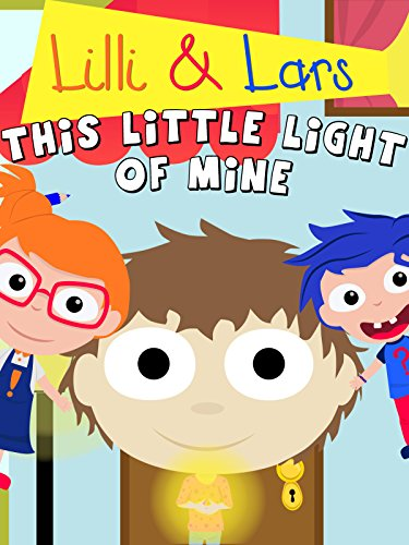 Clip: This Little Light of Mine - Lilli and Lars ()