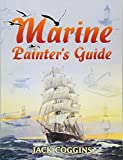 Marine Painter's Guide (Dover Art Instruction)