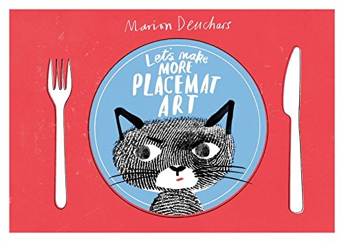 Let's Make More Great Placemat Art