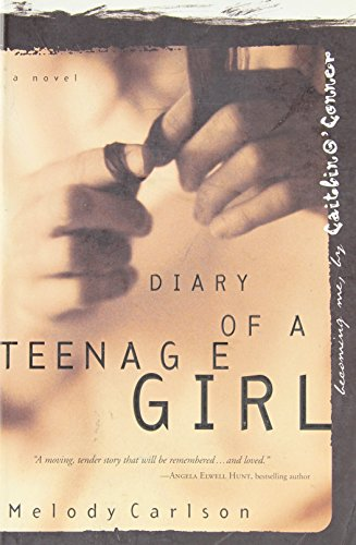 Becoming Me (Diary of a Teenage Girl: Caitlin, Book 1) (Teenage Books For Good Girls)
