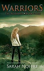Warriors (The Reverians Book 3)