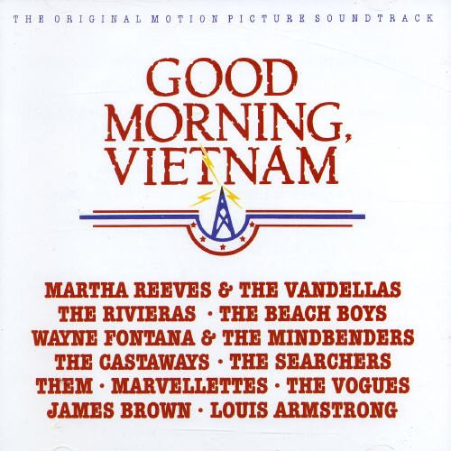 Good Morning Vietnam Line : Galleon unchained melody very best of the righteous