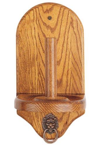 Amazon Com Wall Mounted Cone Talc Holder Size Black Billiard