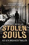Stolen Souls by Stuart Neville front cover