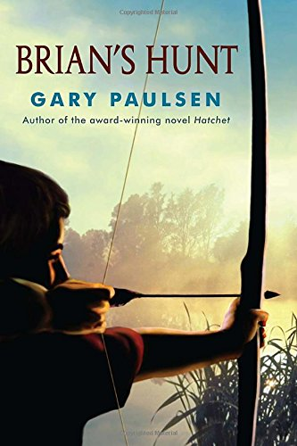 Brian's Hunt (A Hatchet Adventure)