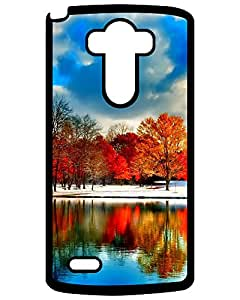 Rebecca M. Grimes's Shop Best Hot Style Protective Case Cover For Sky clouds river LG G3 3061440ZE823936471G3