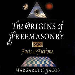 The Origins of Freemasonry Audiobook