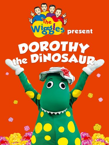 Amazon.com: The Wiggles Present: Dorothy the Dinosaurs