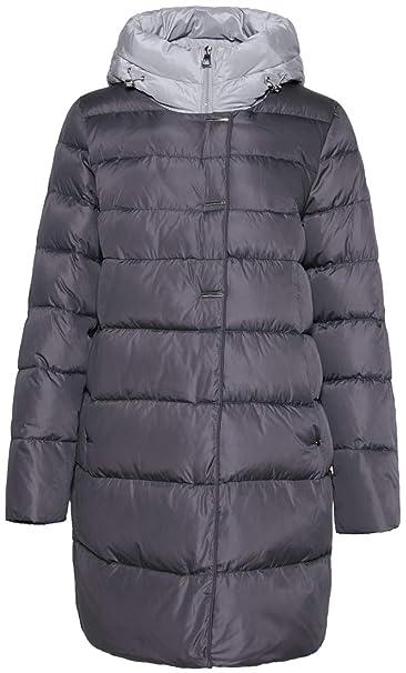 Amazon.com: Icebear - Chaqueta de invierno para mujer: Clothing