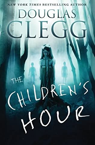 book cover of The Children\'s Hour