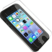 OtterBox ALPHA GLASS SERIES Screen Protector for iPhone 5/5s/5c/SE - Retail Packaging - CLEAR