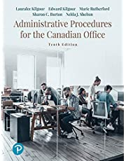 Administrative Procedures for the Canadian Office Plus Companion Website with Pearson eText 2.0 -- Access Card Package