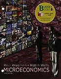 Micoreconomics (Looseleaf) and Aplia Access Card (1 Semester), Krugman, Paul, 1464113270