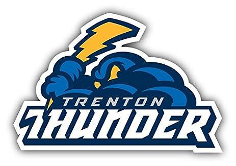 Image result for trenton thunder logo