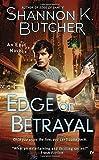 Edge of Betrayal: An Edge Novel