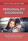 Personality Disorders, Shirley Brinkerhoff, 1422228312