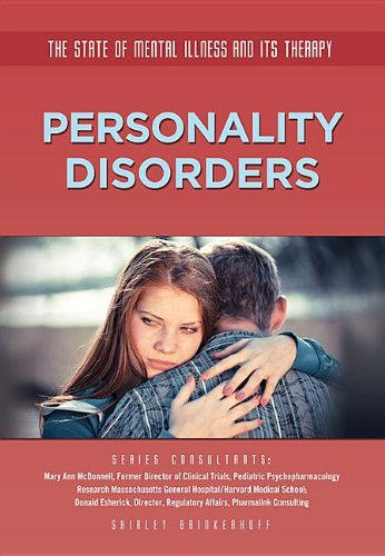 Personality Disorders (The State of Mental Illness and Its Therapy) ebook