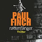 Rattenfänger (Mark Heckenburg 2) | Paul Finch