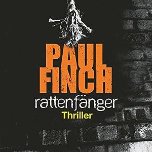 Rattenfänger (Mark Heckenburg 2) Hörbuch