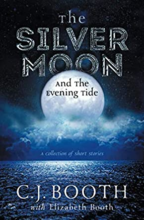 The Silver Moon and the Evening Tide