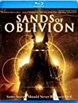 Cover Image for 'Sands of Oblivion'
