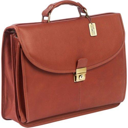 clairechase-manhattan-briefcase-saddle