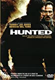 DVD : Hunted