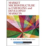 Market Microstructure in Emerging and Developed Markets (Robert W. Kolb Series)