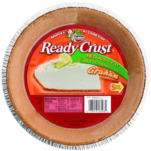 9 inch pie crust - 7