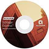 Schlage Security Management System Express Software, Supervised and Pass Through Access