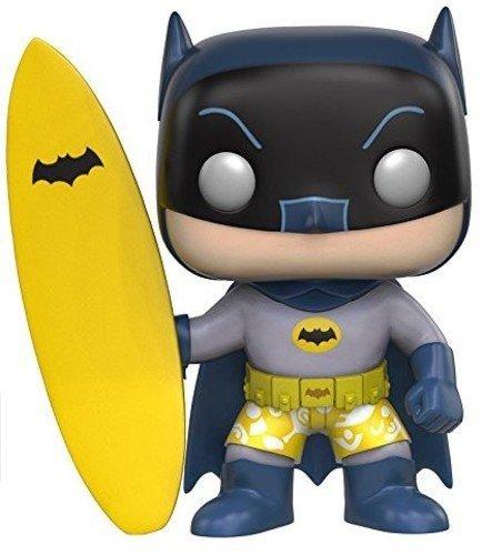 Funko POP! Heroes: DC - Surfs Up! Batman Vinyl Figure -