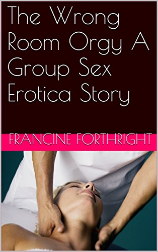 Erotic room massage story
