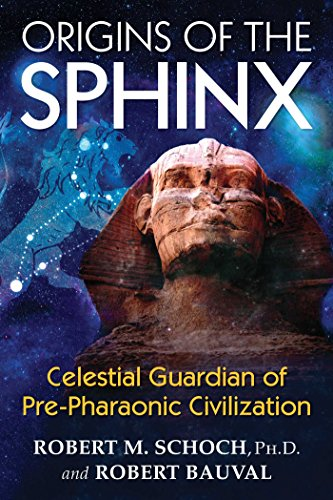 (Origins of the Sphinx: Celestial Guardian of Pre-Pharaonic Civilization)