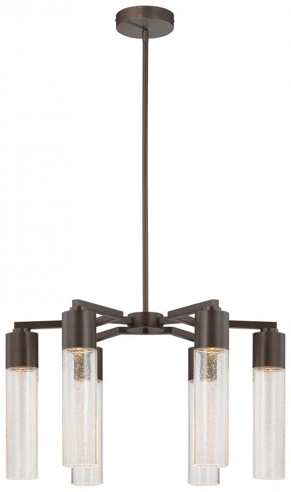 George kovacs p975 647 six light chandelier amazon mozeypictures Gallery