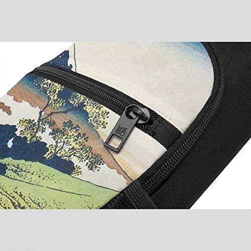 甲州犬目峠 斜め掛け ボディ肩掛け ショルダーバッグ ワンショルダーバッグ メンズ 多機能レジャーバックパック 軽量 大容量