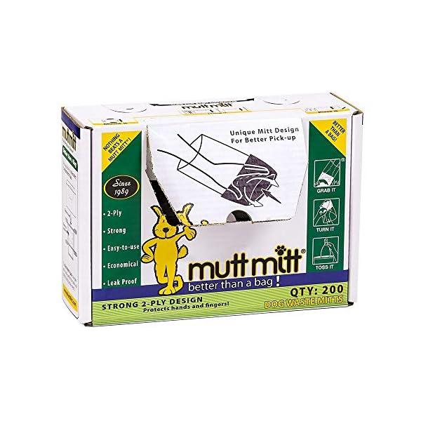 Dispense A Mitt Box 200 Count
