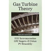 Gas Turbine Theory (6th Edition)