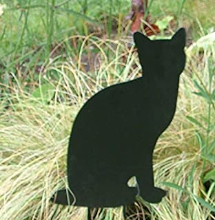 Pleasing Cat Garden Ornament Black Cat Ornament For Your Lawn Or Large Pot  With Marvelous Decorative Black Cat Silhouette  Metal Garden Cat Ornament With Lovely Garden Centre For Sale Also Montagu On The Gardens In Addition Garden Lawns And The English Garden Munich As Well As Marks And Spencer Covent Garden Opening Hours Additionally Octopus Garden Lyrics From Amazoncouk With   Marvelous Cat Garden Ornament Black Cat Ornament For Your Lawn Or Large Pot  With Lovely Decorative Black Cat Silhouette  Metal Garden Cat Ornament And Pleasing Garden Centre For Sale Also Montagu On The Gardens In Addition Garden Lawns From Amazoncouk