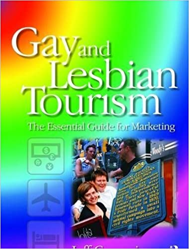 Criticising gay and lesbian tourism really