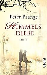 Himmelsdiebe: Roman