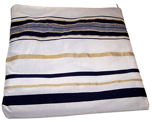 Bag for Acrylic Tallit/Prayer Shawl/Tallis (11 x 11 Inch) - Bag only