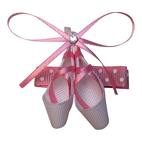 Bows  (Bella Ribbon Shoes)