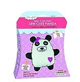 My Studio Girl Sew Cutes - Panda