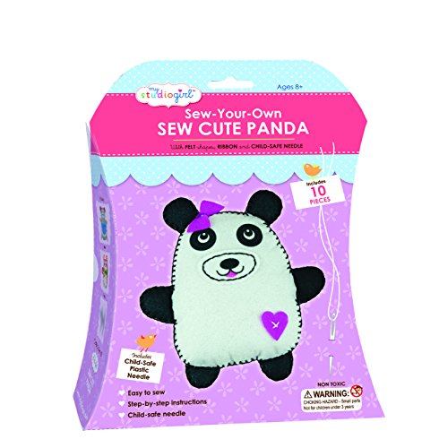 My St (Sew A Panda Costume)
